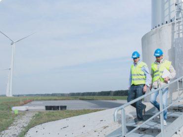 sector energie